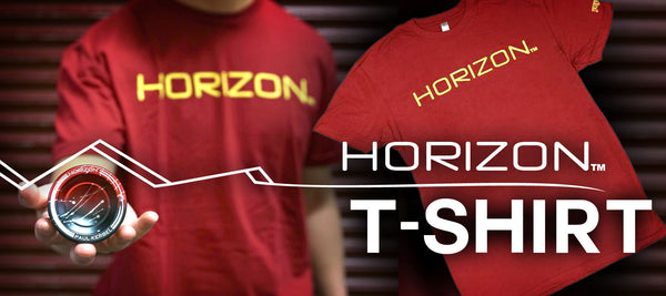 horizon shirt