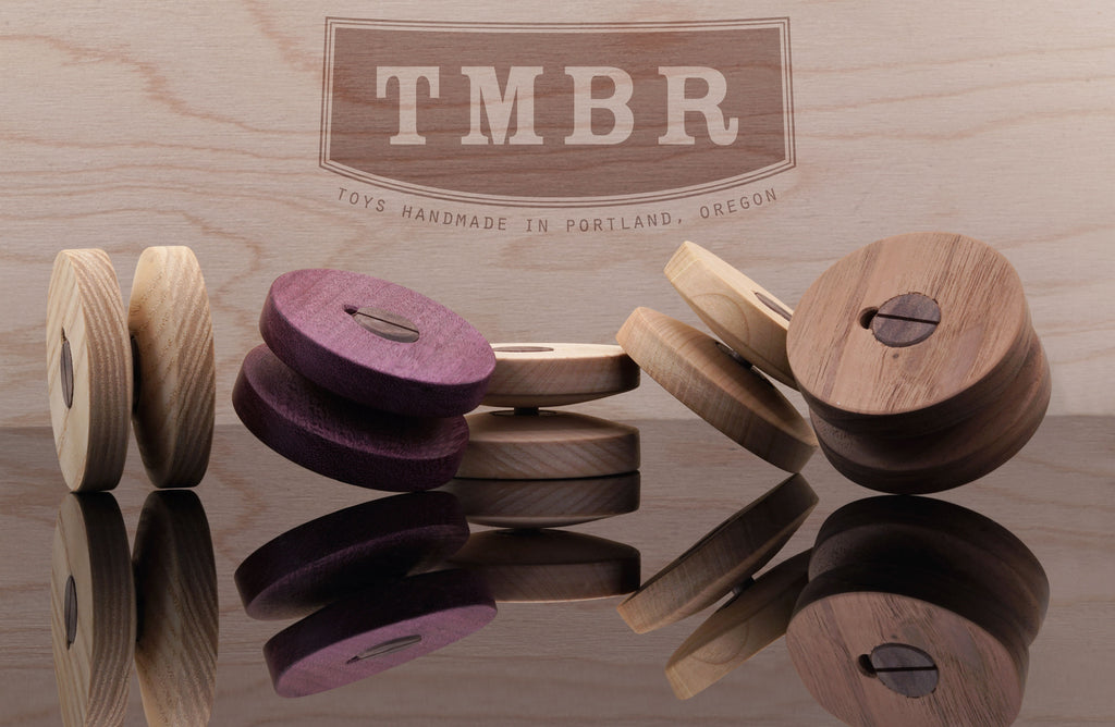 tmbr irving