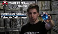 Advanced Tutorials With Tylor McCallumore