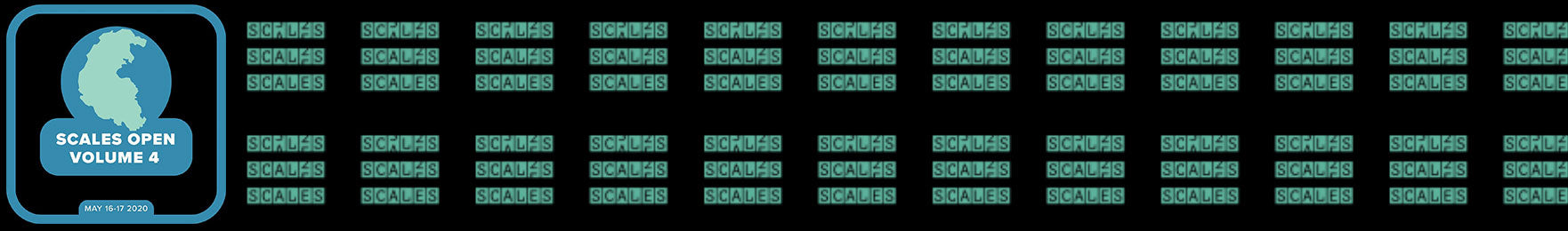 Scales Banner