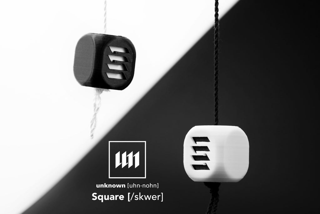 unknown square counterweight