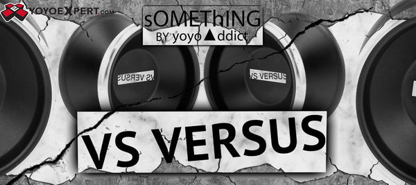 something vs versus yoyo