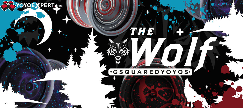 g squared wolf
