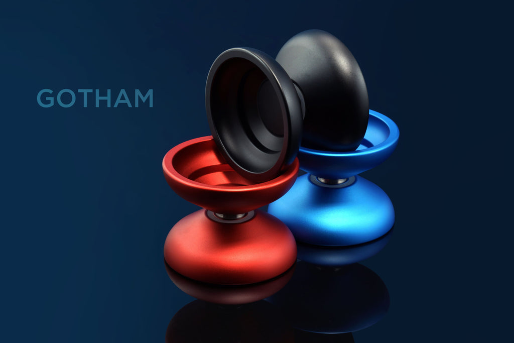yoyorecreation gotham