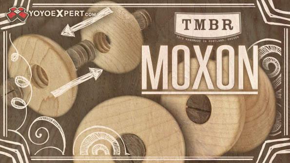 timber moxon yoyo
