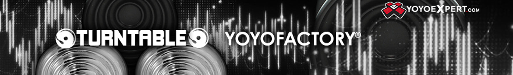 yoyofactory turntable header