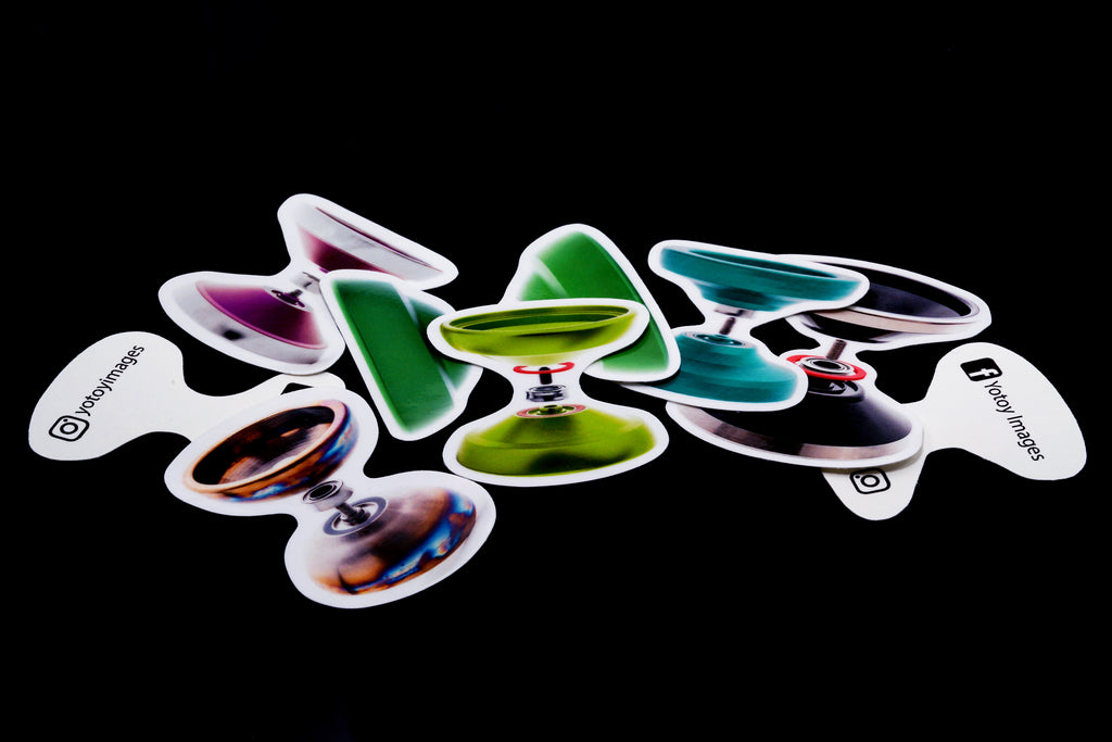 yotoyimages sticker pack