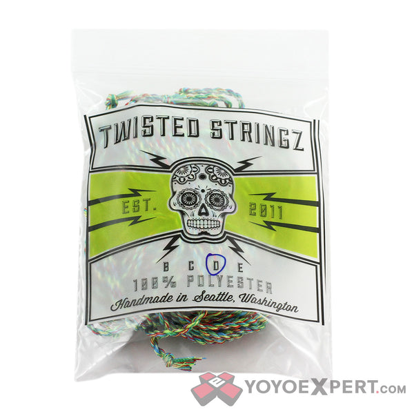 Twisted Stringz - Type D-1
