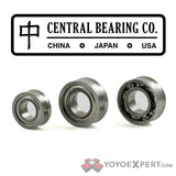 YYF Center Trac Bearing