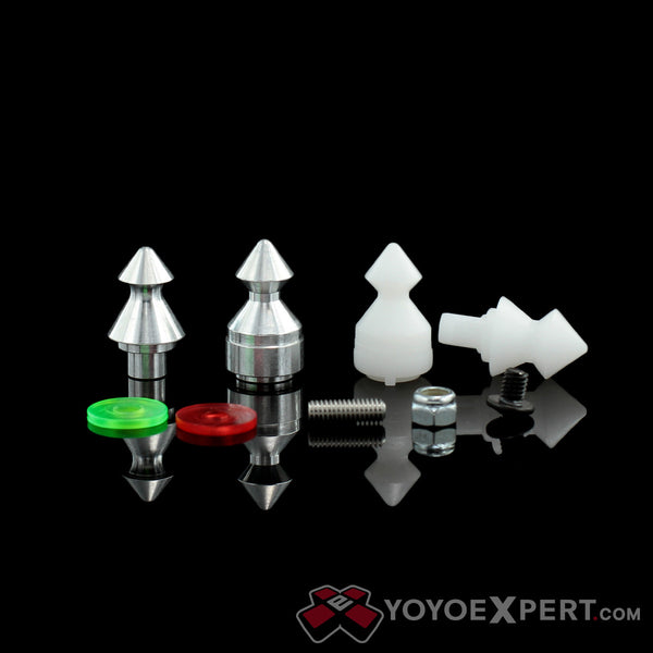 Spin Top Tip Replacement & Upgrade Kit-1
