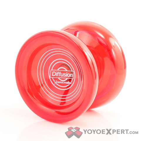 Yoyorecreation Diffusion