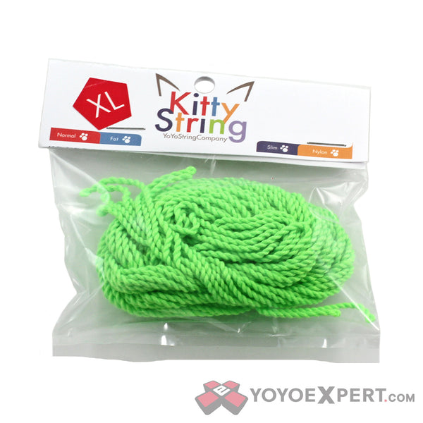 Kitty String - 10 Pack (XL)-2