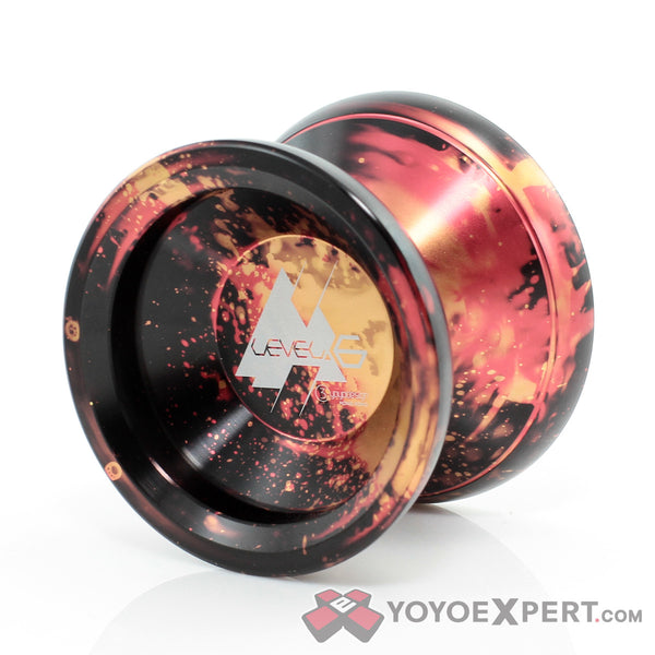 C3YoYoDesign Level 6-2