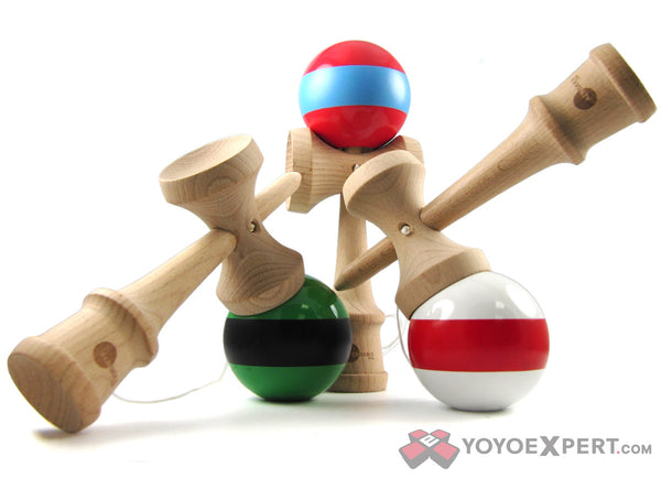 Kendama USA Tribute - Single Stripe-1
