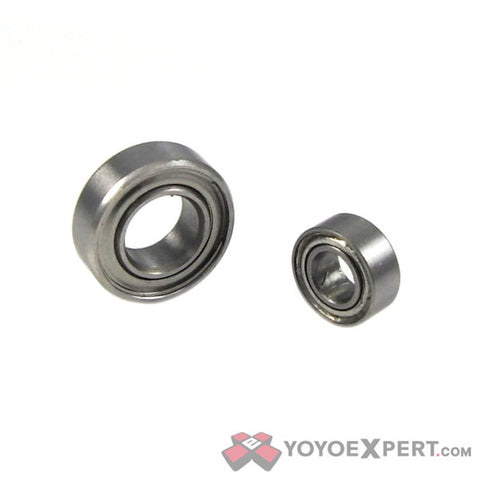 Yomega Bearings