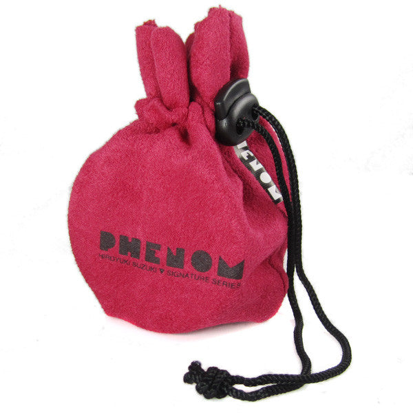 PHENOM Red Yo-Yo Pouch-1