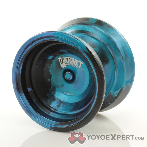 YOYOFFICER Hatchet 2