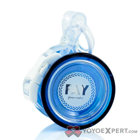 Plastic Yo-Yo Holder