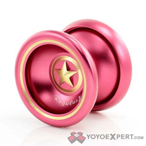 Jazz-Yo Regulus II W/ Case