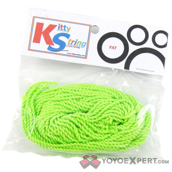 Kitty String - 10 Pack (FAT)-2