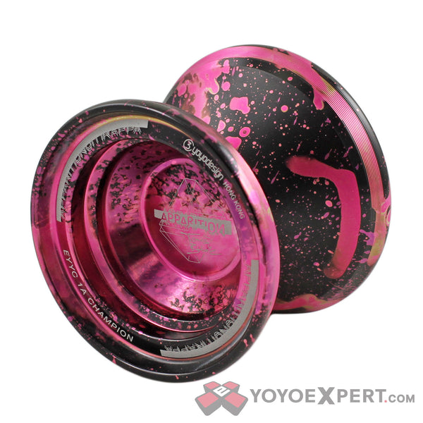 C3YoYoDesign Apparition-2