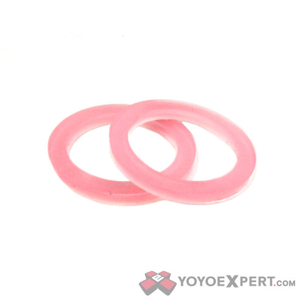 IrPad YoYoRecreation Pads (Pair)-1