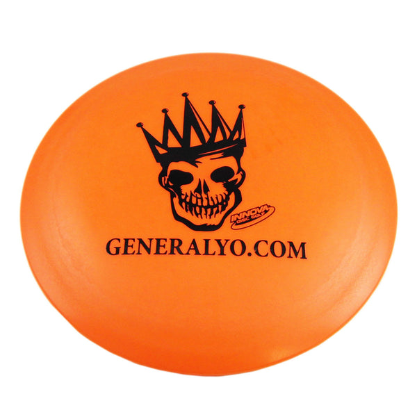 General-Yo Disc Golf Drivers-1