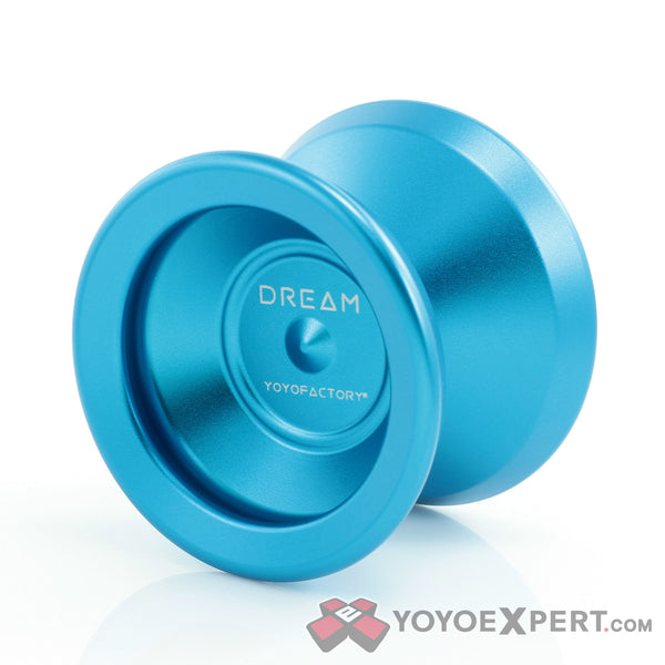 YYF Aluminum Dream