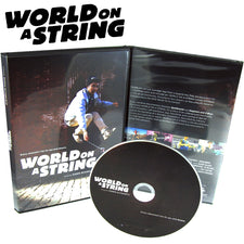World On A String - Yo-Yo Documentary (W/ FREE T-SHIRT!)