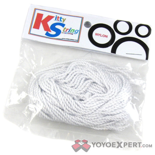 Kitty String - 10 Pack (Nylon)-2