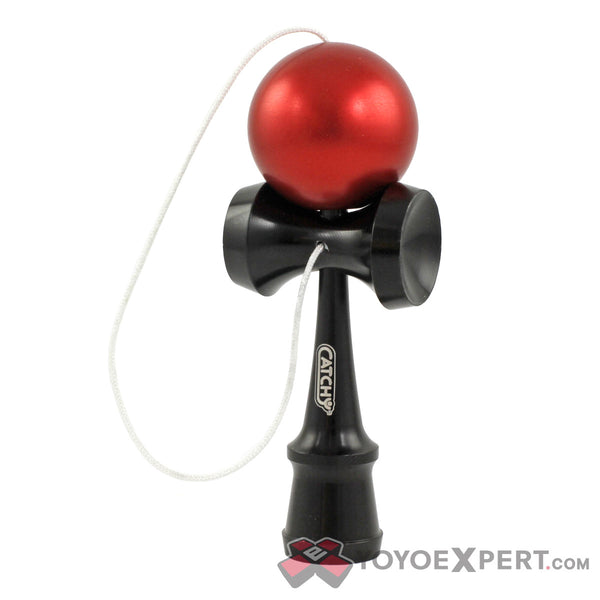 Catchy Mini Metal Kendama-2