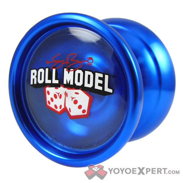 YYF Roll Model - Champions Collection