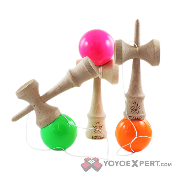 Sweets Kendama - Focus Neon-2