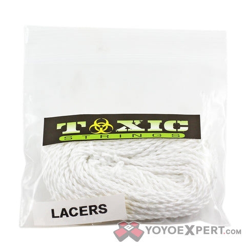 Toxic Lacer Strings