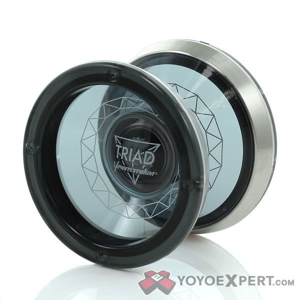 Yoyorecreation Triad-2