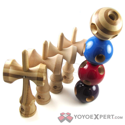 Kendama USA Tribute - 5-Hole