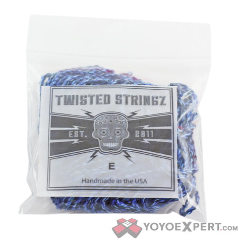 Twisted Stringz - Type E