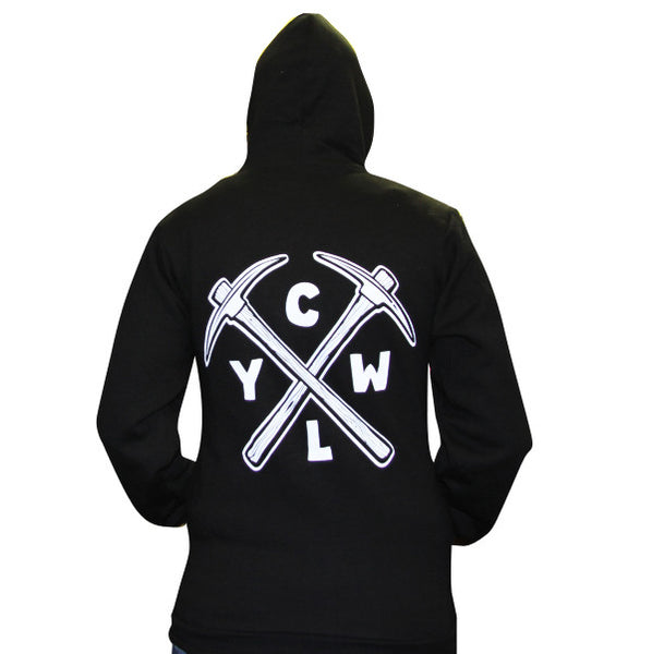 CLYW PickAxe Hoodie-2