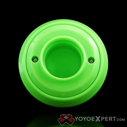 YYF Elec-Trick Spin Top