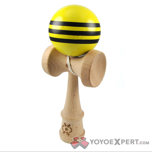 Kendama USA Tribute - Triple Stripe-2