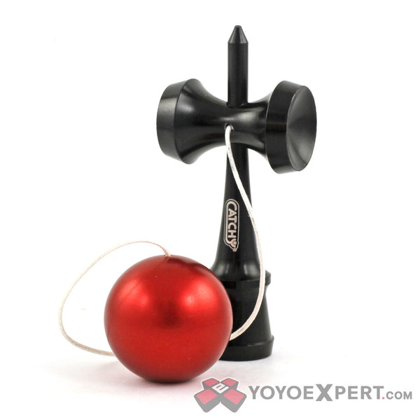 Catchy Mini Metal Kendama-3
