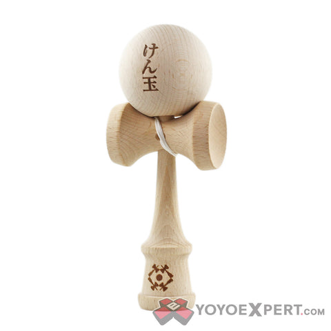 Kendama USA Tribute - Kanji Tama