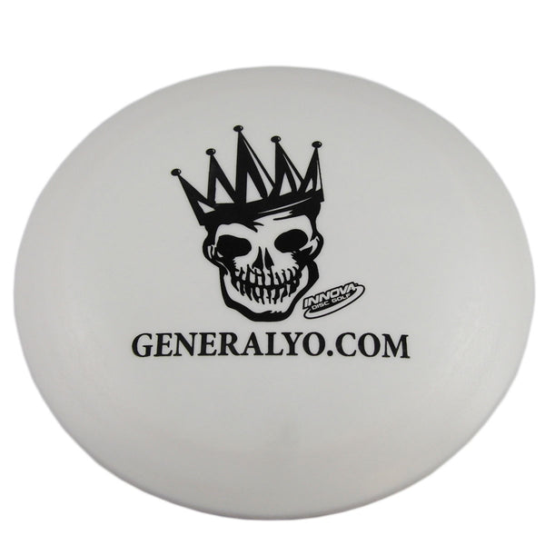 General-Yo Disc Golf Drivers