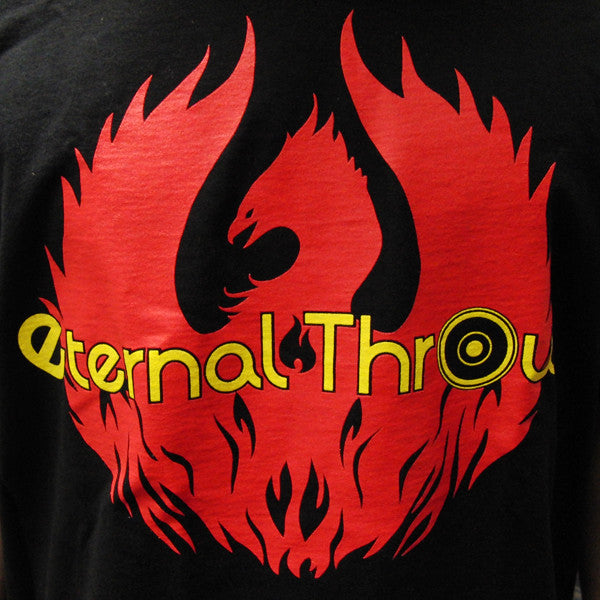 Eternal Throw T-Shirt-2