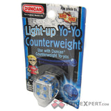 Duncan Light Up Counterweight
