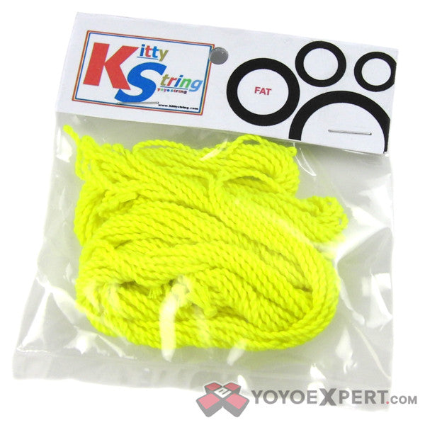 Kitty String - 10 Pack (FAT)-3