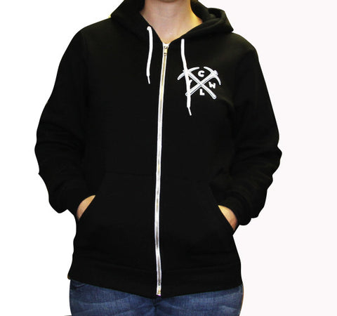 CLYW PickAxe Hoodie
