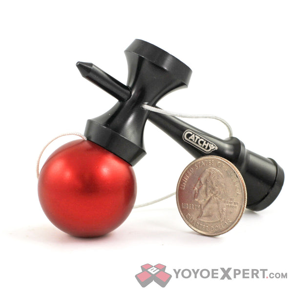Catchy Mini Metal Kendama-4
