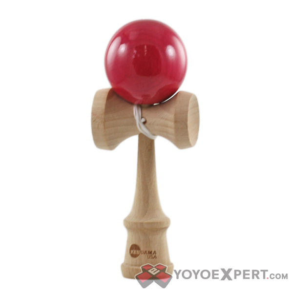 Kendama USA Tribute - Translucent Tama-2