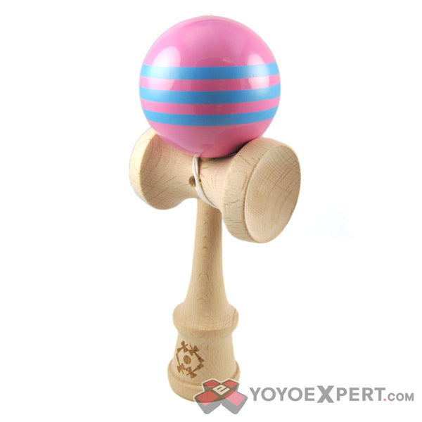 Kendama USA Tribute - Triple Stripe-3